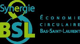 Synergie BSL_Économie circulaire Bas-Saint-Laurent
